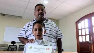 Cabildo Infantil Coatzintla 2015