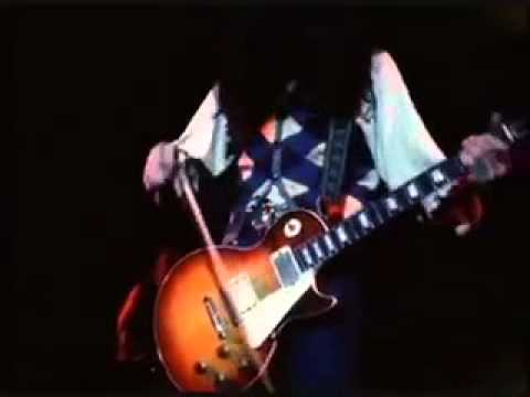 Led Zeppelin Dazed And Confused Cello Bow Solo Jimmy Page