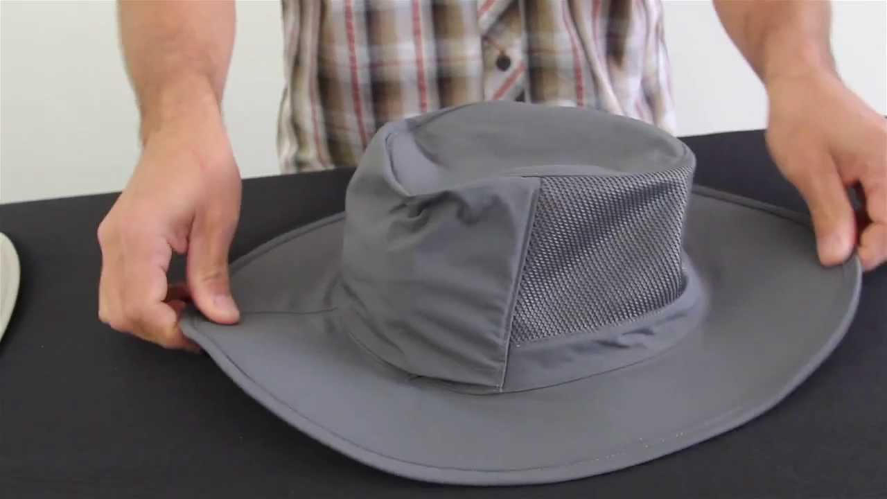 Outdoor Research Ghost and Olympia Rain Hats - Product Spotlight - YouTube 6c9428eabae