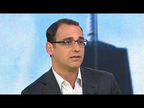 Saruhan Hatipoglu discusses Turkey economy