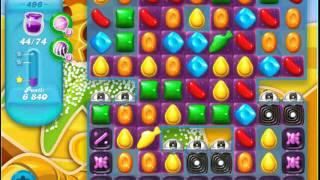 Candy Crush Soda Saga Livello 496 Level 496