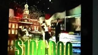 Wheel of Fortune $100,000 Wins #10