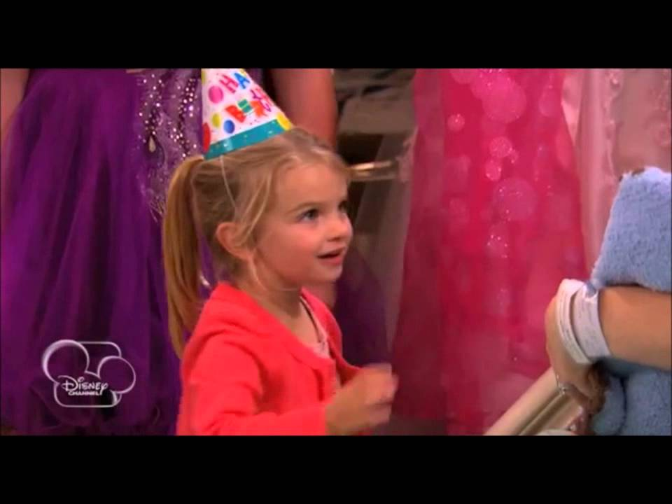 Charlie and Toby Duncan Good Luck Charlie - YouTube