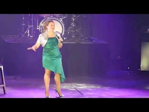 Jo Little Comedian -  Showreel 2017