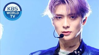 NCT 127 - Superhuman [Music Bank / 2019.06.14]