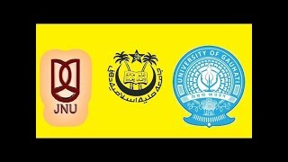 Plagiarism in JNU, Jamia and Gauhati University Exposed | Expose Series Episode: 2 | Hindi