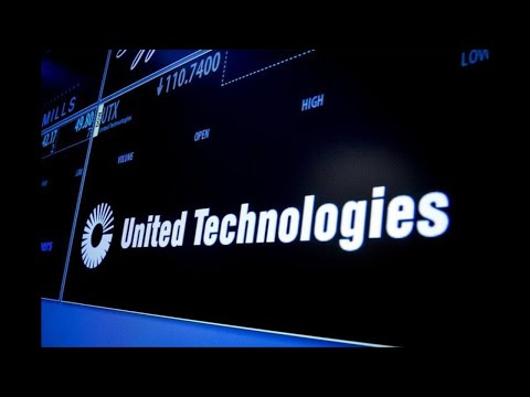 United Tech to buy Rockwell Collins for $30 billion, combine aerospace operations