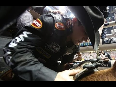 Pbr Professional Bull Riding Ford Tuff Series Youtube