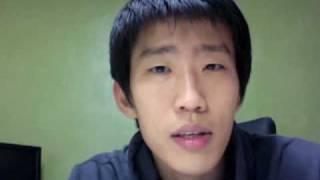 Eight Korean Sentences (by Request) - Hyunwoo Sun