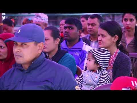 Annual Day 2074, NEPAL MODEL SCHOOL, Basundhara, Kathmandu