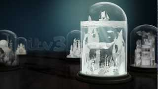 ITV3 2013 Ident: Sea - Daytime Drama