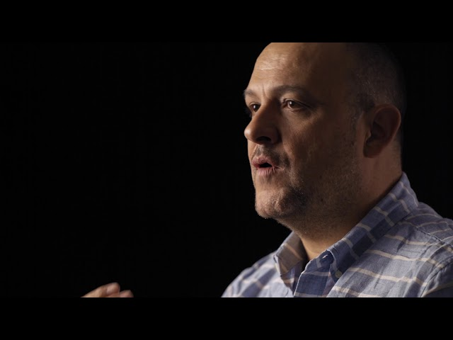 Juan Julio Rojas of Accenture on Evolving Creativity and Design | Adobe Creative Cloud