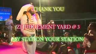 ZI JUDGEMENT YARD 3rd Anniversary @ Long Cheng 2015