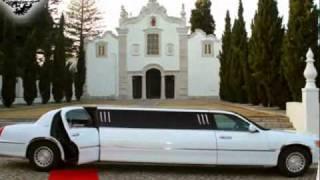 Limousines para Casamento / despedidas de solteira/o - Angels Limos