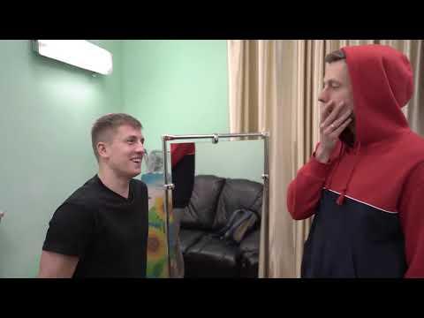 Дудь о пародии Щербакова на себя