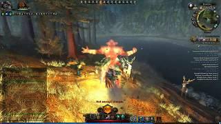 Neverwinter Mod 14  - Pre Build GWF Destroyer Unforgiven (1080p)