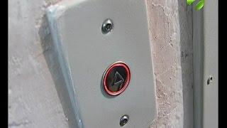 Пешком придётся походить. Но главное – безопасность. В Новом Уренгое идёт замена лифтов(В Новом Уренгое продолжаются работы по замене лифтового оборудования, от которого напрямую зависит комфор..., 2016-10-13T09:01:53.000Z)