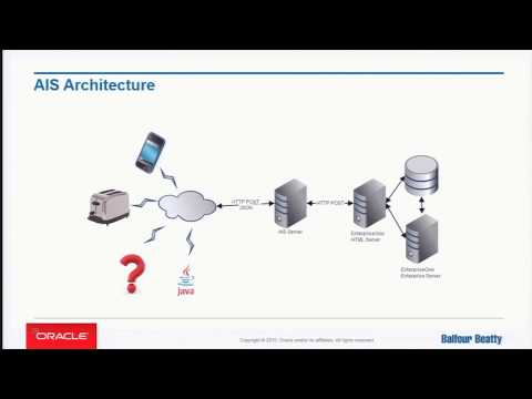 Balfour Beatty and AutoDeploy Integrations in JD Edwards