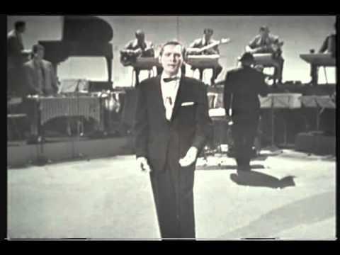 Johnnie Ray - I'll Never Fall In Love Again