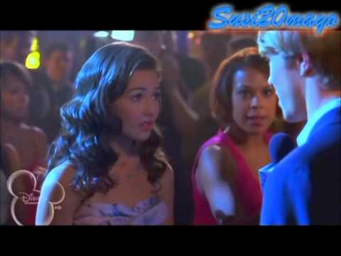 What You Mean To Me - Sterling Knight (Sub en Español) + Video pelicula