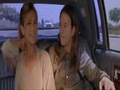 Jennifer aniston sex scene rockstar
