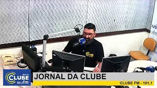 Jornal da Clube 17-01-20