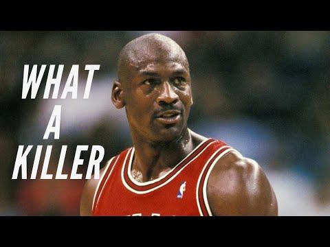 How Michael Jordan ripped NBA Legends apart