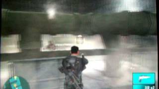Syphon Filter Dark Mirror  Mission 2 Part 4