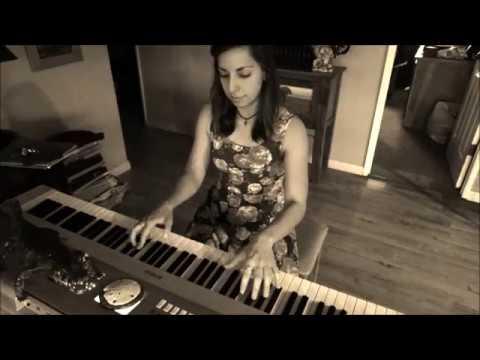 Sweet Pea - Amos Lee Piano Cover
