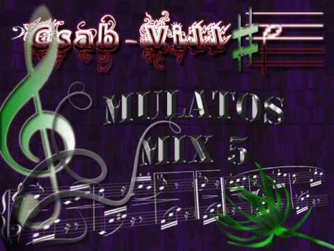 Download Csab-Vill - Mulatos Mix 5