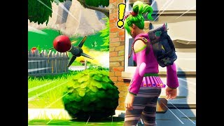 THIS is the BEST Hide and Seek in Fortnite - Custom Playground Minigame