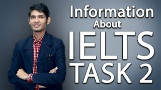 Introduction About IELTS task 2