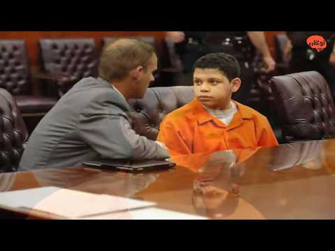 Death Penalty for Arab Boy for killing his brother!!!!! https://www.youtube.com/watch?v=7R8dEL9F4lY&