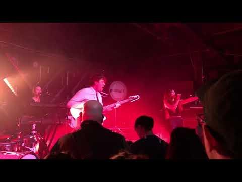 Echosmith: Goodbye — LIVE Detroit, MI