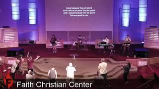 Sunday Sermon - July 19, 2020