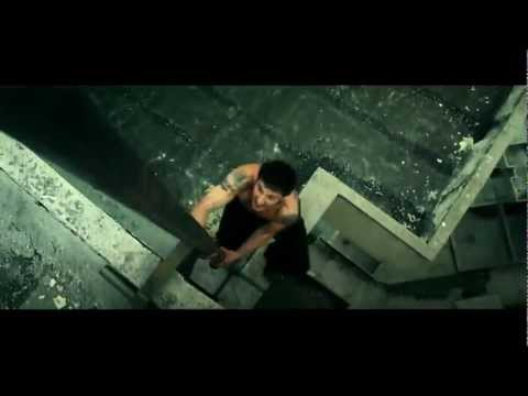 David Belle - District 13 Parkour [HD]