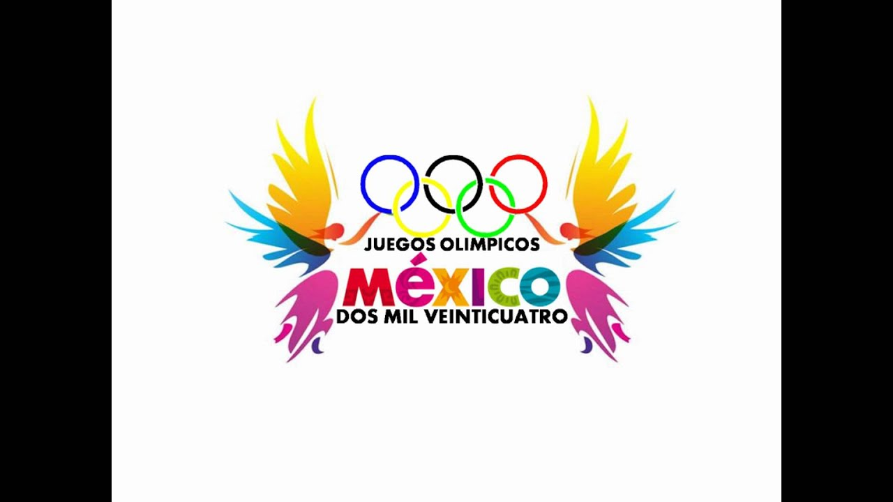 Juegos Olimpicos Mexico 2024 Wmv Youtube