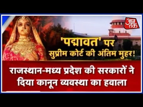 Special Report: Padmaavat To Release Nationwide On 25th Jan, State Govts Ordered To Maintain Peace