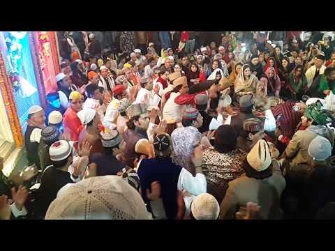 Rung live at Hazrat Nizamuddin Dargah