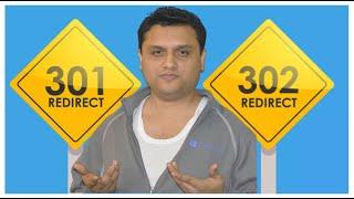 301 vs 302 Redirect
