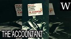 The Accountant (2016 film) - WikiVidi Documentary