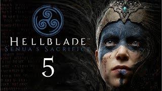 HELLBLADE: Senua's Sacrifice #5 - Valravn