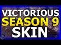 VICTORIOUS AATROX Skin SEASON 9 League Of Legends 2019 - Victorious Skin Season 9 Ranked