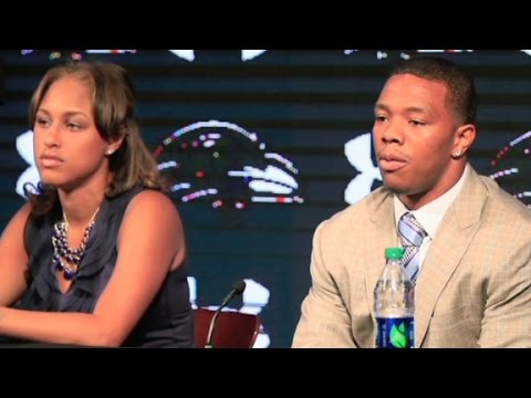#WhyIStayed founder: I was Janay Rice - YouTube