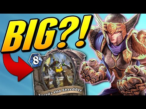 Valeera Thinks About Big Things | Big Rogue | Wild Hearthstone Saviors Of Uldum