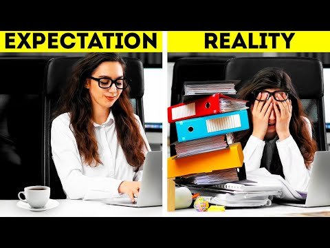 HACK YOUR WORK    26 HELPFUL OFFICE HACKS