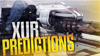 xur predictions t shirt june 23 24 25 2016
