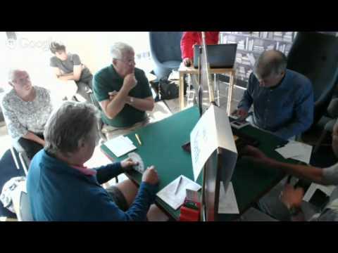 2015 SFB Canberra BROWN vs LESTER