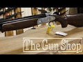 Lincoln Elite Deluxe Review - The Gun shop