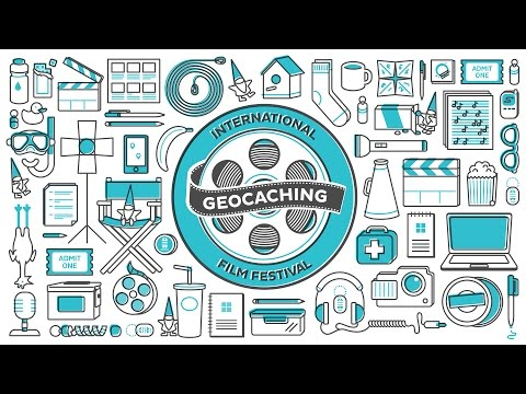 Geocaching International Film Festival 2016
